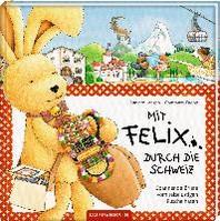 [해외]Mit Felix durch die Schweiz