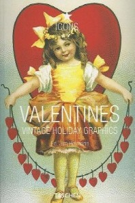 Valentines : Vintage Holiday Graphics
