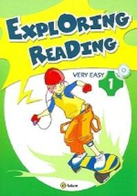 Exploring Reading Very Easy 1 (Audio CD 포함)