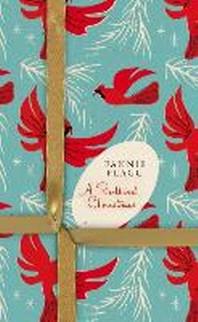 Vintage Christmas A Redbird Christmas