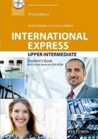 International Express: Upper-Intermediate: Student's Book Pack