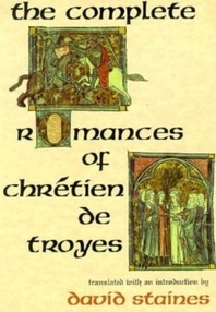 [해외]The Complete Romances of Chratien de Troyes