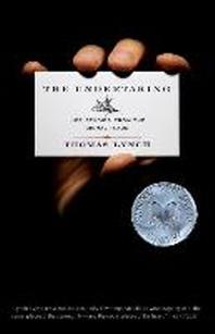 [해외]The Undertaking (Paperback)