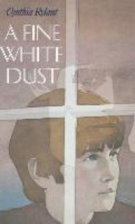 [해외]A Fine White Dust (Hardcover)