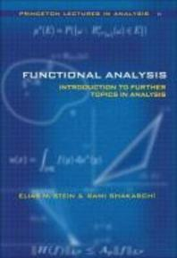 Functional Analysis: Introduction to Further Topics in A