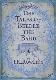 [해외]Tales of Beedle the Bard