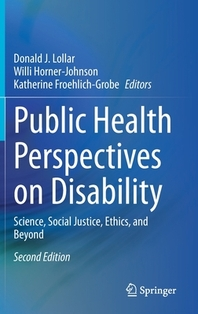 [해외]Public Health Perspectives on Disability