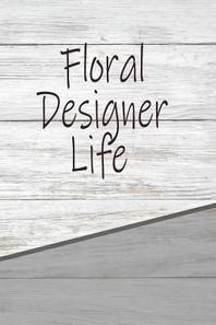 [해외]Floral Designer Life (Paperback)