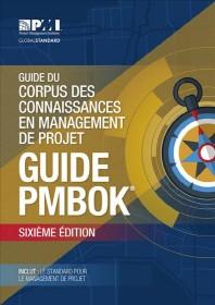 [해외]Guide Du Corpus Des Connaissances En Management de Projet = A Guide to the Project Management Body of Knowledge (Paperback)