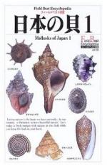 日本の貝 1