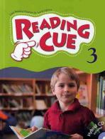 READING CUE. 3(CD2장포함)