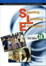 SLE(Speaking Listening Expression)(MP3 무료다운) 3A