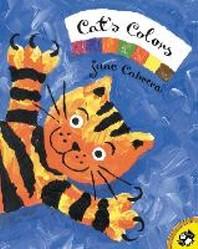 [해외]Cat's Colors