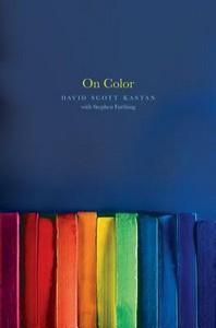 [해외]On Color (Hardcover)