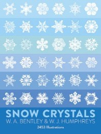 [해외]Snow Crystals