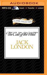 [해외]The Call of the Wild (MP3 CD)