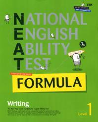 NEAT Formula Writing Level. 1