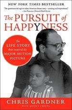[해외]The Pursuit of Happyness (Paperback)