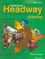 American Headway Starter Student's Book