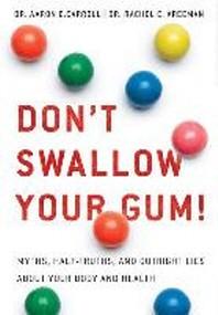 [해외]Don't Swallow Your Gum!