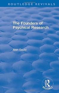[해외]The Founders of Psychical Research (Paperback)