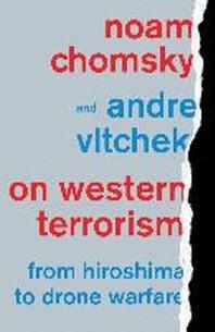 [해외]On Western Terrorism (Paperback)