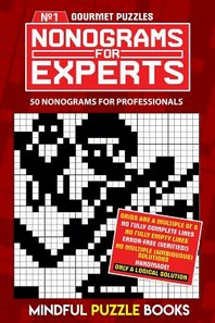 [해외]Nonograms for Experts