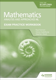 [해외]Exam Practice Workbook for Mathematics for the Ib Diploma