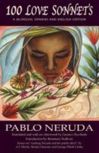 [해외]100 Love Sonnets (Paperback)