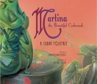 [해외]Martina the Beautiful Cockroach (Paperback)
