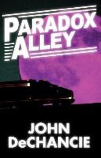 [해외]Paradox Alley (Paperback)