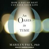 [해외]An Oasis in Time (Compact Disk)
