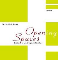 [해외]Open(ing) Spaces