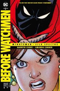 비포 왓치맨: 미닛맨/실크 스펙터(DC 그래픽 노블)