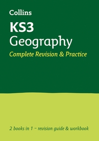 Collins New Key Stage 3 Revision -- Geography