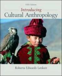 [해외]Introducing Cultural Anthropology
