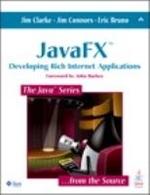 [해외]JavaFX (Paperback)