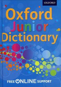 Oxford Junior Dictionary