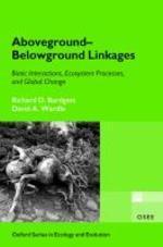 [해외]Aboveground-Belowground Linkages