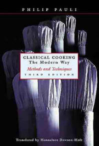 [해외]Classical Cooking the Modern Way