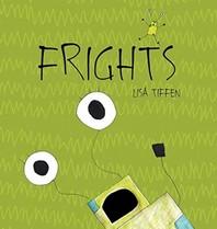 [해외]Frights (Hardcover)