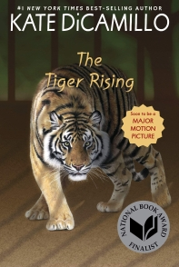 [해외]The Tiger Rising
