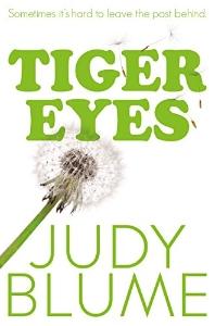 [해외]Tiger Eyes (Paperback)