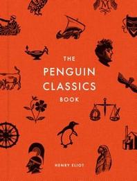 [해외]The Penguin Classics Book