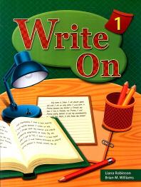 Write On. 1(SB)