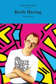 [해외]Keith Haring