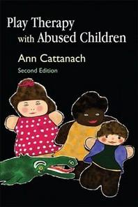 [해외]Play Therapy with Abused Children (Paperback)