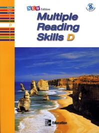 Multiple Reading Skills. D(CD2장포함)