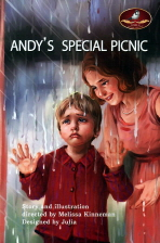 ANDY S SPECIAL PICNIC(LEVEL 4-22)