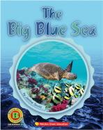 THE BIG BLUE SEA 세트(CD1장포함)(Brain Bank 시리즈 GK Science 17)(전2권)